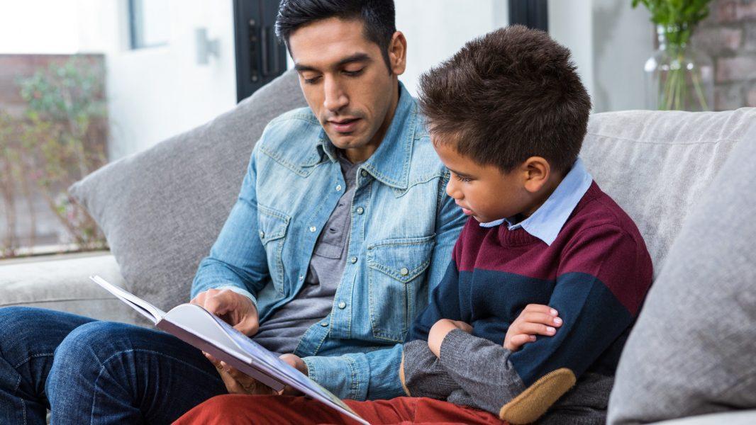 5 Cara Menjadi Ibubapa yang Hebat dan Cemerlang