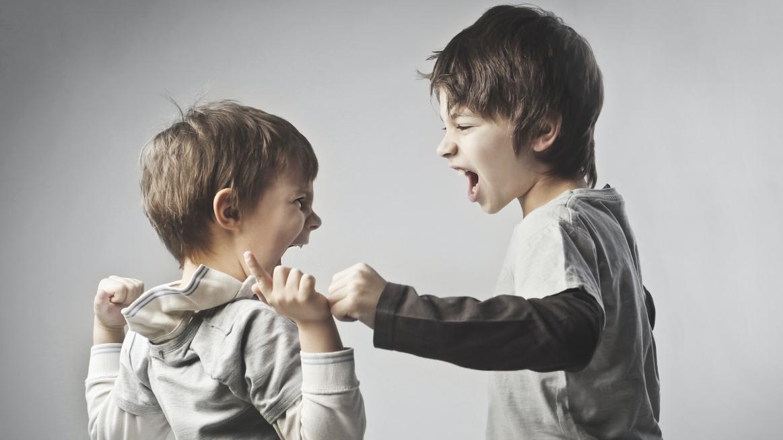 Cara Elak Anak Bergaduh