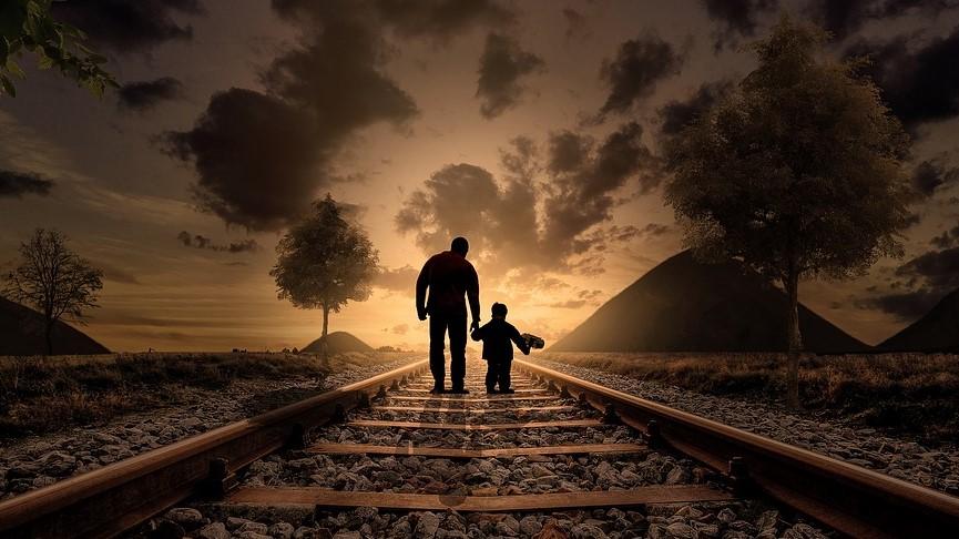 peranan ayah dalam keluarga